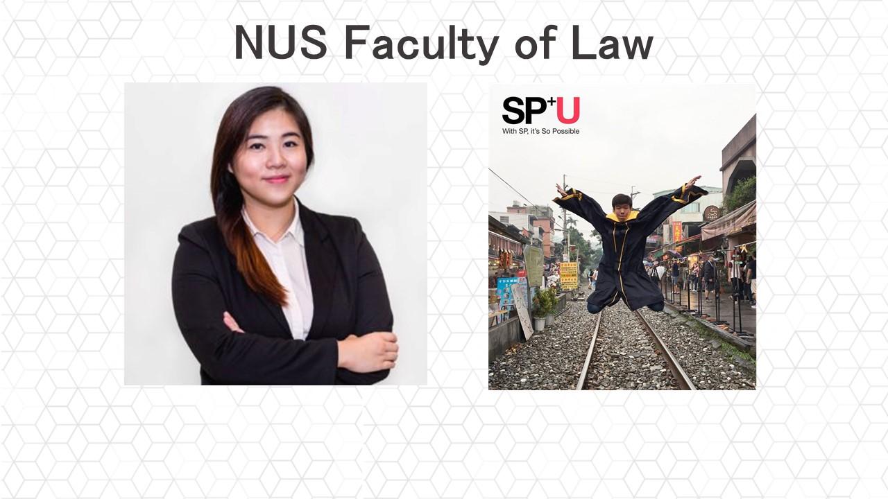 NUS Faculty of Law