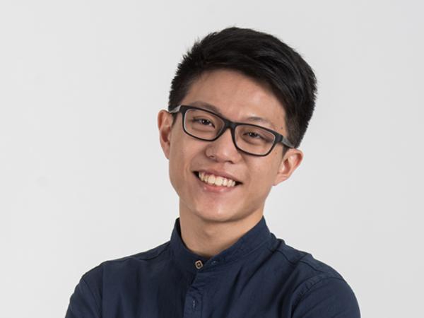 Goh Wei Sheng