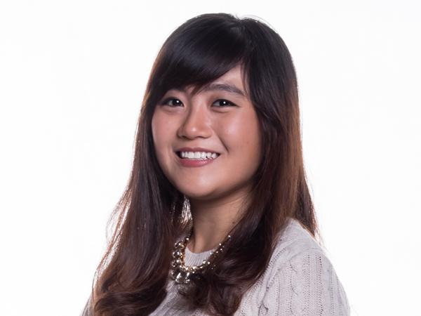 Tan Fong Xin