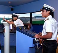 CoC Class 3 Deck Officer