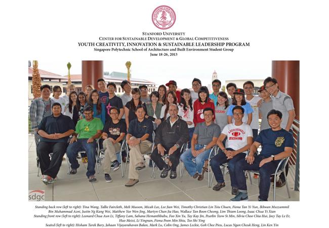 Microcredit summit campaign report 2008 calendar