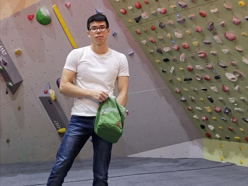 BENJAMIN TAN YONG WEI