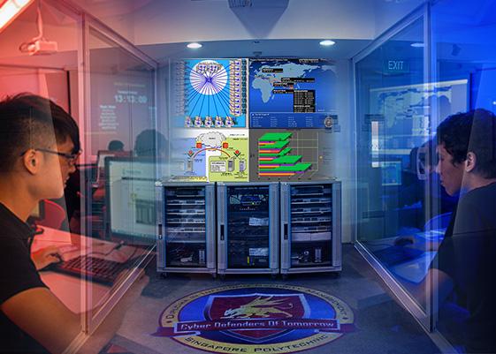 School of Computing (SoC)