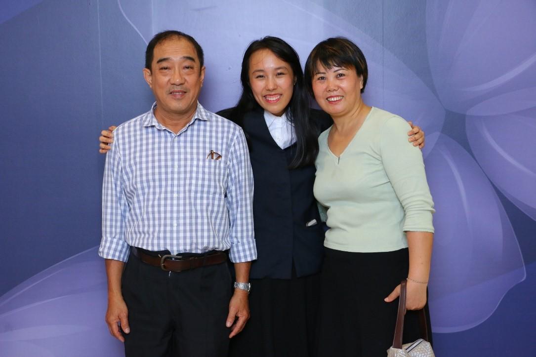 Lim Jing  Ying
