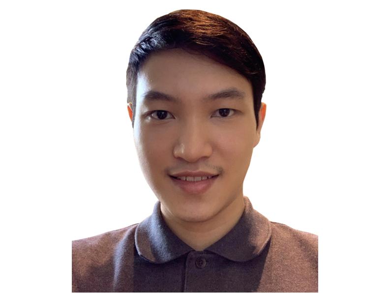 LIM ZI SHENG