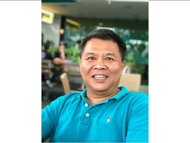 Nathan Phan Sewe Peng