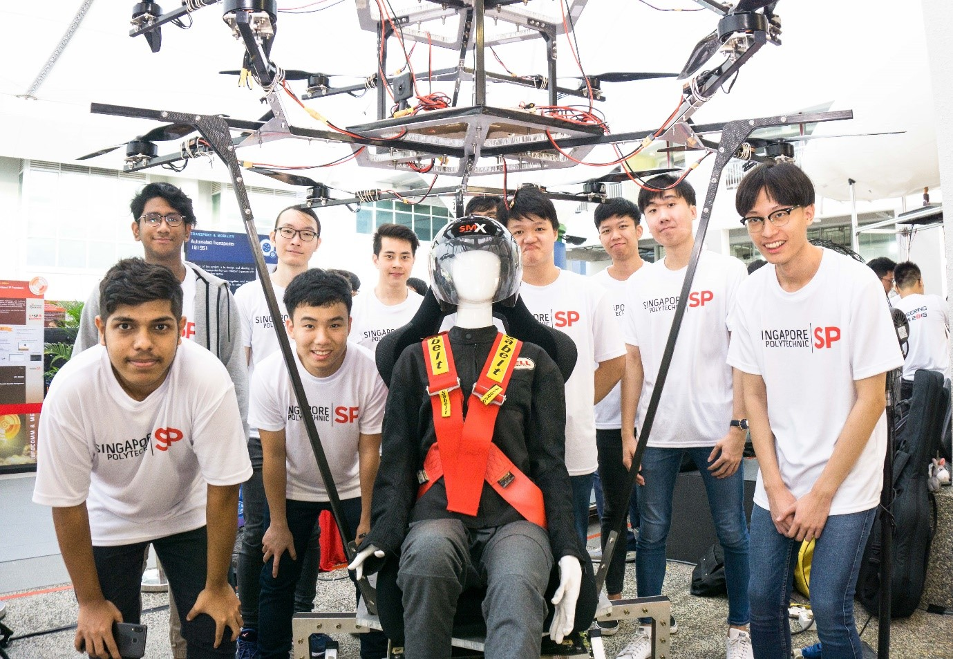 SP Engineering Show 2019 | News | EEE