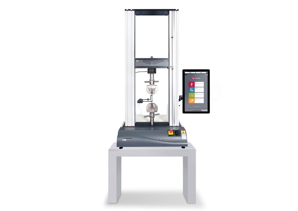 INSTRON 3367 Universal Testing System