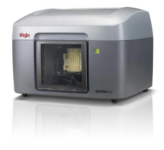 Stratasys MOJO 3D Printer_w480