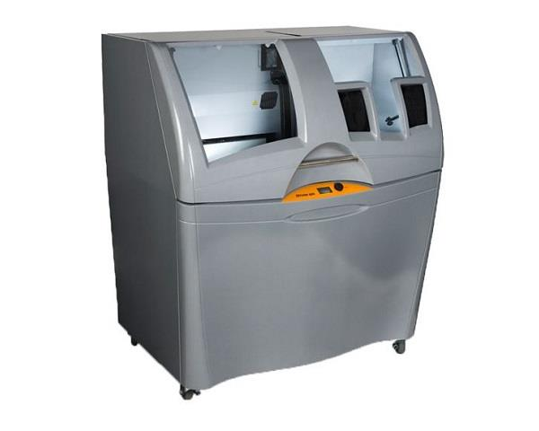 ZPrinter  450 rapid prototyping machine_w480