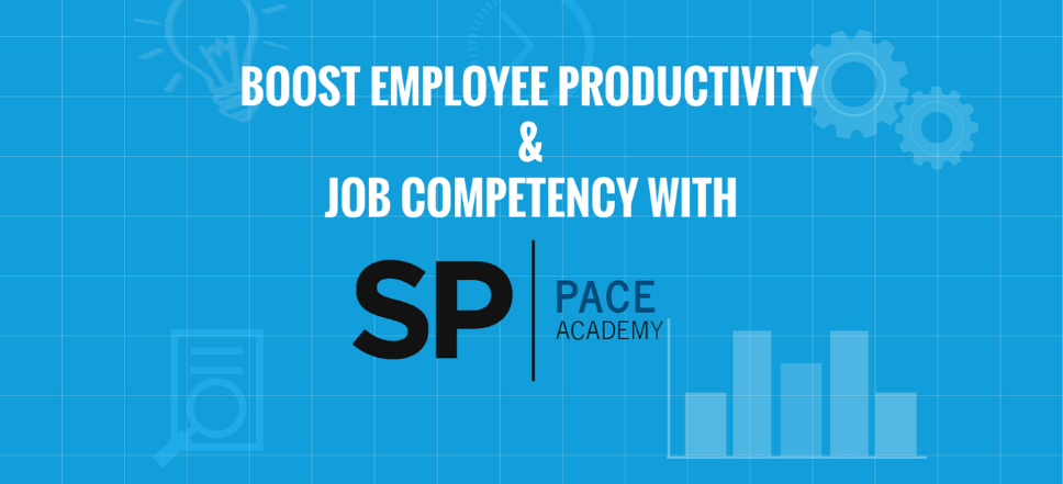 Boost Employee Productivity with SP PACE Academy banner