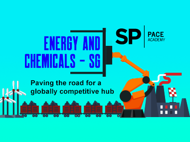 Energy and chemical sector Feature Blog