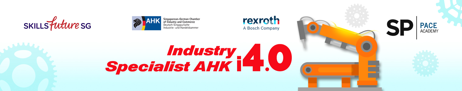 Industry Specialist AHK i4_0