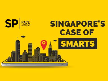 Singapore Case of Smarts