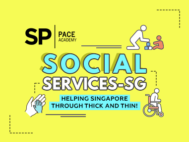 Social Services SG – Helping Singapore through thick and thin Feature