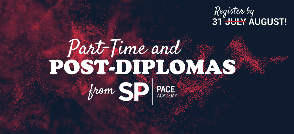 PART-TIME DIPLOMA AND POST-DIPLOMA