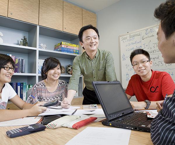 SDU Σιγκαπούρη dating