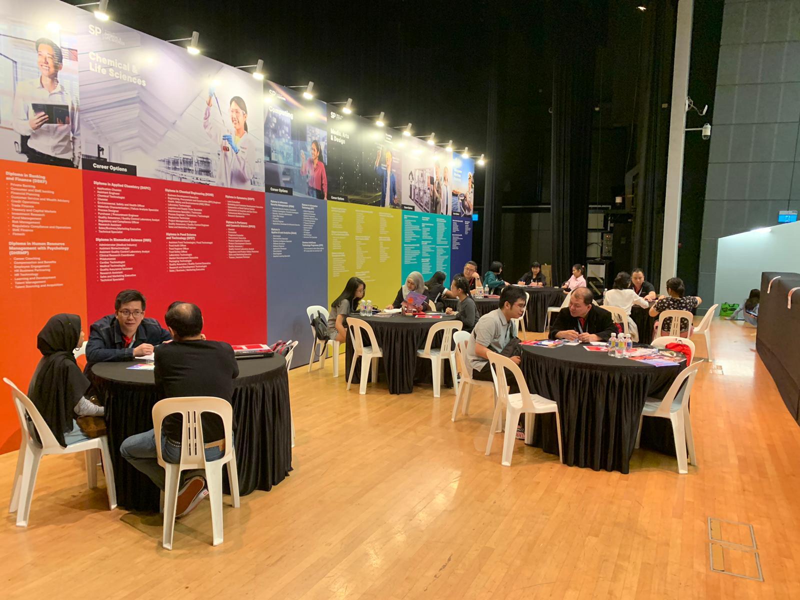 Career Talk Open-House-2019